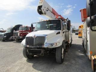 Used 2004 International 4400 for sale in Innisfil, ON