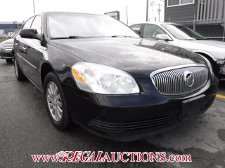 Used 2008 Buick LUCERNE CX 4D SEDAN for sale in Calgary, AB