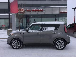 Used 2017 Kia Soul BALANCE OF FACTORY WARRANTY, FINANCING AVAILABLE. for sale in Barrie, ON