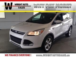 Used 2013 Ford Escape SE|SUNROOF|KEYLESS ENTRY|AWD|81,168 KMS for sale in Cambridge, ON
