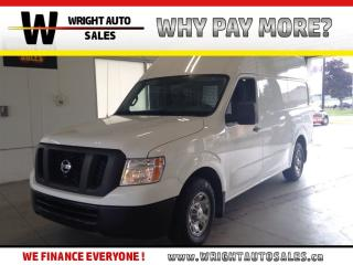Used 2012 Nissan NV 2500 S|AIR CONDITIONING|ALLOY WHEELS|108,217 KMS. for sale in Cambridge, ON