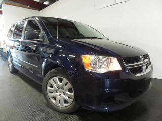 Used 2016 Dodge Grand Caravan CANADA VALUE PACKAGE 3.6L V6 for sale in Midland, ON