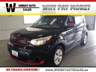 Used 2015 Kia Soul EV ELECTRIC CAR|NAVIGATION|38,780 KMS for sale in Cambridge, ON