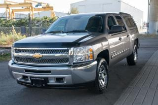 Used 2012 Chevrolet Silverado 1500 LT for sale in Langley, BC
