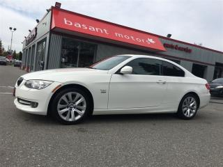 Used 2011 BMW 328 Heated Seats/Wheel, Sunroof, Leather!! for sale in Surrey, BC