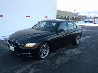 Used 2014 BMW 320i SPORT LINE EXTENDED WARRANTY for sale in Nepean, ON