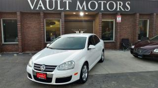 Used 2009 Volkswagen Jetta WARRANTY INCLUDED for sale in Brampton, ON
