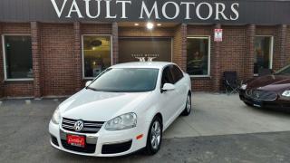 Used 2009 Volkswagen Jetta WARRANTY INCLUDED for sale in Brampton, ON