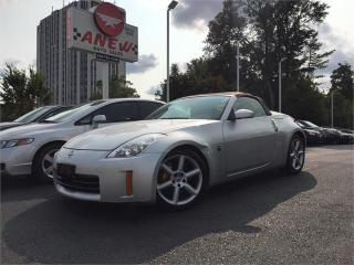 Used 2006 Nissan 350Z for sale in Cambridge, ON