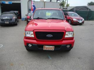 Used 2008 Ford Ranger SPORT for sale in London, ON
