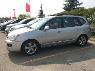 Used 2009 Kia Rondo Base (AT) for sale in Whitby, ON