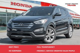 Used 2014 Hyundai Santa Fe Sport 2.0T for sale in Whitby, ON