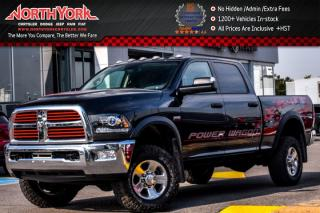 Used 2016 Dodge Ram 2500 POWER WAGON for sale in Thornhill, ON