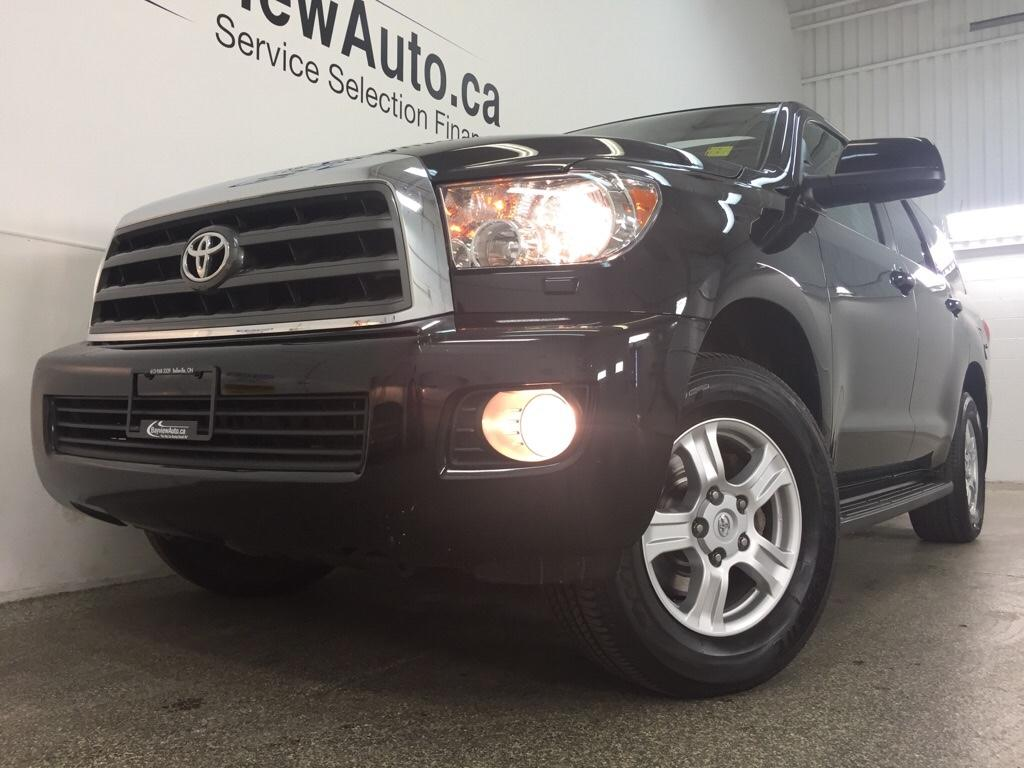 Bayview Toyota Used Cars