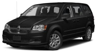 Used 2016 Dodge Grand Caravan SE/SXT for sale in Port Coquitlam, BC