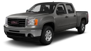 Used 2013 GMC Sierra 1500 SLE for sale in Port Coquitlam, BC