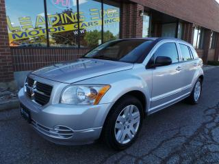 Used 2010 Dodge Caliber SXT Auto, Loaded for sale in Woodbridge, ON
