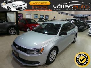 Used 2011 Volkswagen Jetta 2.0L Trendline TRENDLINE| 5SPD| A/C for sale in Woodbridge, ON