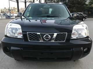 Used 2005 Nissan X-Trail LE, LOCLA, NO ACCIDENT, LEATHER, SUN ROOF. for sale in Vancouver, BC