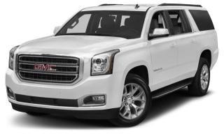 New 2018 GMC Yukon XL SLT for sale in Port Coquitlam, BC
