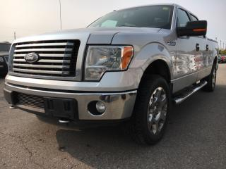 Used 2011 Ford F-150 XLT for sale in Bolton, ON