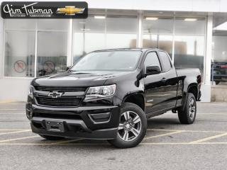 New 2018 Chevrolet Colorado WT for sale in Gloucester, ON