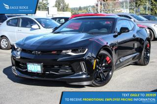 New 2018 Chevrolet Camaro 1LT Redline Edition for sale in Port Coquitlam, BC