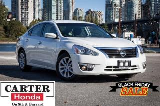 Used 2015 Nissan Altima 2.5 + BLUETOOTH + LOCAL + PUSH TO START!! for sale in Vancouver, BC