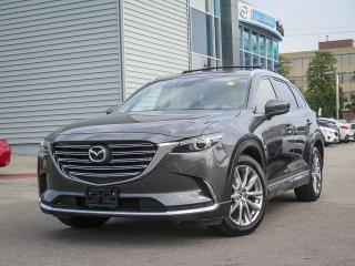 Used 2017 Mazda CX-9 GT DEMO 1.5% FINANCE!!! for sale in Scarborough, ON