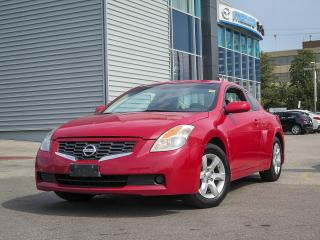 Used 2008 Nissan Altima 2.5S LEATHER ROOF LOADED!!! for sale in Scarborough, ON