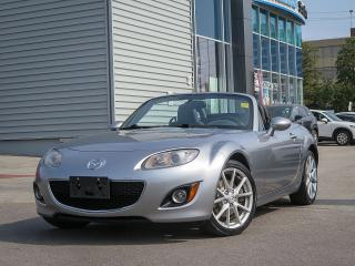 Used 2011 Mazda Miata MX-5 GT power hard top for sale in Scarborough, ON
