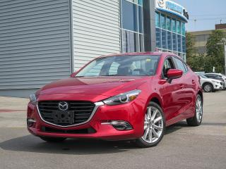 Used 2017 Mazda MAZDA3 GT TECH DEMO 0%FINANCE for sale in Scarborough, ON