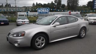 Used 2008 Pontiac Grand Prix Sport for sale in Abbotsford, BC