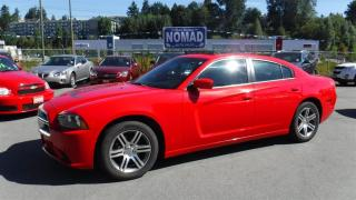 Used 2014 Dodge Charger SXT HEATED SEATS-REMOTE START-PLUS MORE for sale in Abbotsford, BC