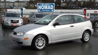 Used 2005 Ford Focus ZX3 SE Hatchback for sale in Abbotsford, BC