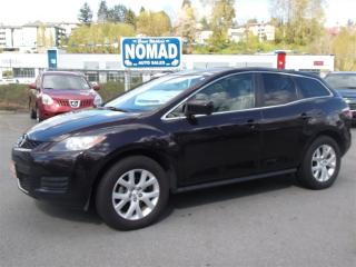Used 2007 Mazda CX-7 GS All Wheel Drive for sale in Abbotsford, BC