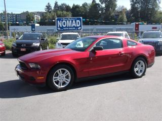 Used 2011 Ford Mustang V6 for sale in Abbotsford, BC
