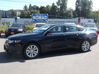 Used 2016 Chevrolet Impala LT 2LT for sale in Abbotsford, BC