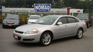 Used 2010 Chevrolet Impala LTZ WITH MAGNAFLOW EXHAUST for sale in Abbotsford, BC