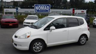 Used 2008 Honda Fit LX AIR CONDITIONING- POWER OPTIONS for sale in Abbotsford, BC