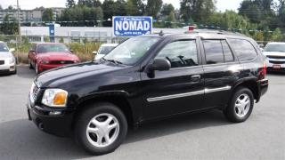Used 2008 GMC Envoy SLE 4X4 for sale in Abbotsford, BC