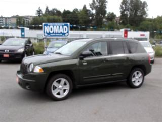 Used 2008 Jeep Compass Sport North Edition for sale in Abbotsford, BC
