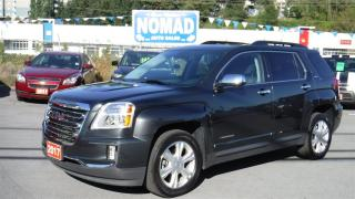 Used 2017 GMC Terrain SLE-2 AWD-POWER MOONROOF-REAR CAMERA for sale in Abbotsford, BC