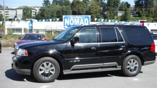 Used 2004 Lincoln Navigator ULTIMATE-LUXURY 4X4 for sale in Abbotsford, BC
