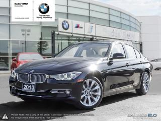 Used 2013 BMW 328i xDrive Sedan Modern Line NAV | AWD | RV CAMERA | MODERN LINE for sale in Oakville, ON