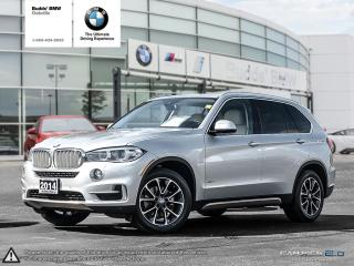 Used 2014 BMW X5 xDrive35i xLine NAV | PANO ROOF | BLIND SPOT DETECTION | RV CAMERA for sale in Oakville, ON