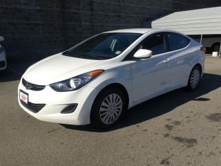 Used 2013 Hyundai Elantra GL for sale in Surrey, BC