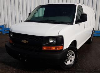 Used 2013 Chevrolet Express 2500 for sale in Kitchener, ON