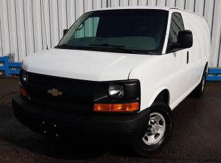 Used 2013 GMC Savana 2500 for sale in Kitchener, ON