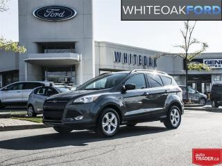 Used 2015 Ford Escape SE, NAVI, 1.9% -72 mos ext warr o.a.c for sale in Mississauga, ON